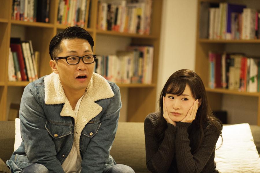 5年経ったいま亀島一徳、島田桃子の心境とは。2017年11月、ロロ「父母姉僕弟君」再演。