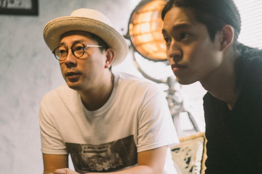 大蔵基誠が語る「古典芸能×エンターテイメント」と野島良太とのTHE FACTORYへの想い。
