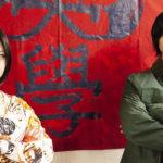 RISU PRODUCE vol.21『イキザマ3』 W主演・石原壮馬、岩田華怜インタビュー