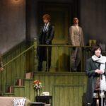 加藤和樹、凰稀かなめW主演『暗くなるまで待って』開幕! 初日前囲み会見&公開舞台稽古レポート