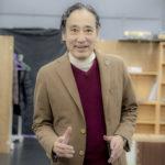 ルー大柴インタビュー『TOCTOCあなたと少しだけ違う癖』汚言症の紳士役に挑戦!