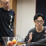『BLUE/ORANGE』 成河、千葉哲也、章平インタビュー