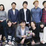 たかはC & 森山翔悟 インタビュー 『LET'S CINEMA』 で8作品を一気に上演